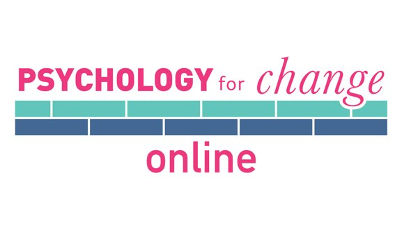 Psychology for Change Online